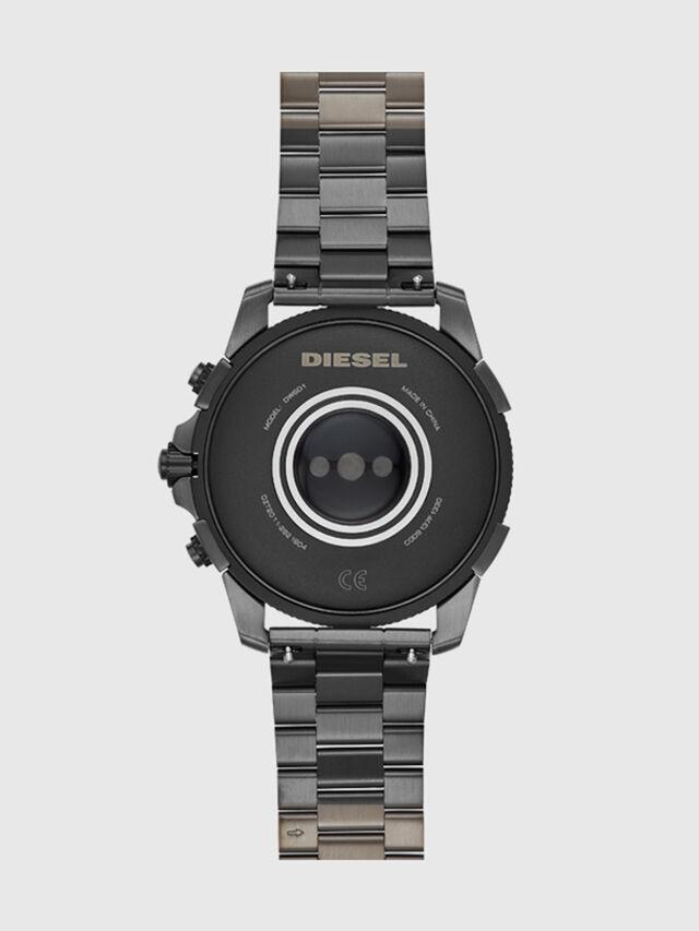 Diesel - DT2011, Silber - Smartwatches - Image 4