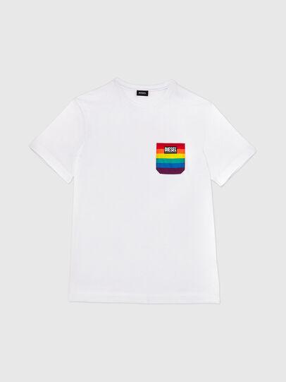 Diesel - BMOWT-DIEGO-P,  - T-Shirts - Image 1