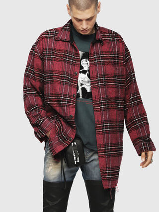 S-TARO,  - Hemden