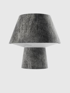 SOFT POWER GRANDE, Schwarz - Tischlampen