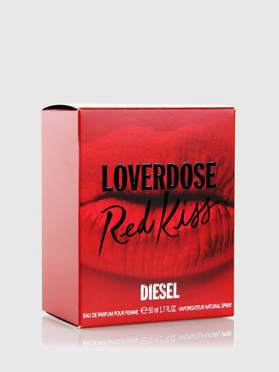Diesel - LOVERDOSE RED KISS EAU DE PARFUM 50ML, Generisch - Loverdose - Image 3