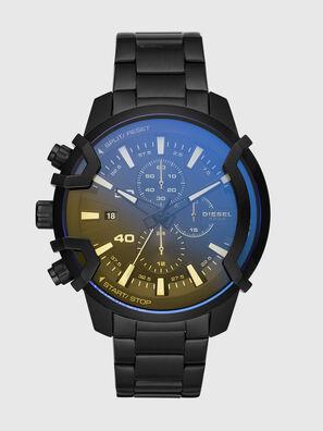 DZ4529, Schwarz - Uhren