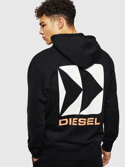 Diesel - BMOWT-BRANDON-Z, Schwarz/Weiß - Out of water - Image 2