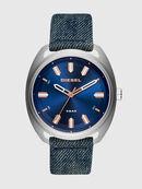 DZ1854, Blau - Uhren