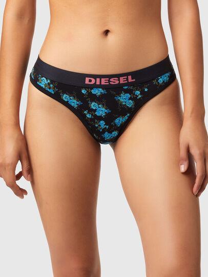 Diesel - UFST-STARS-THREEPACK, Blau/Schwarz - Strings - Image 2
