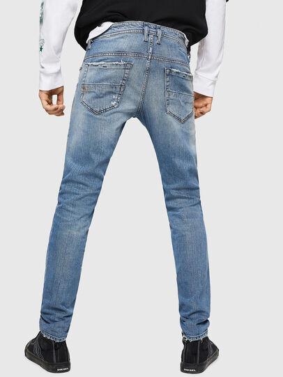 Diesel - Thommer 084AL, Hellblau - Jeans - Image 2