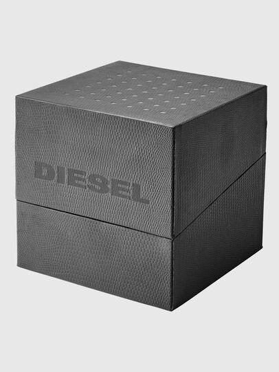 Diesel - DZ4525, Schwarz/Gold - Uhren - Image 4