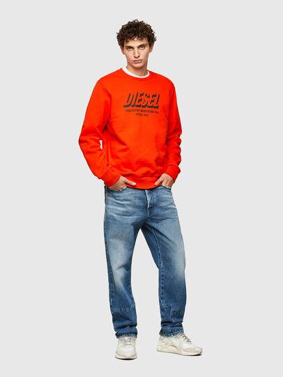 Diesel - D-Macs 009PI, Mittelblau - Jeans - Image 5