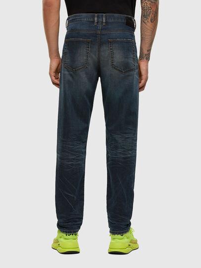 Diesel - D-VIDER JoggJeans® 069NT, Dunkelblau - Jeans - Image 2