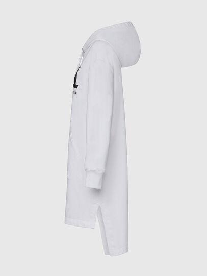 Diesel - D-ILSE-T, Weiß - Kleider - Image 3