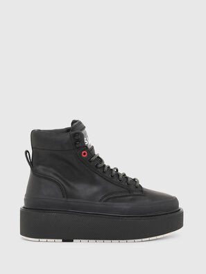 H-SCIROCCO AB, Schwarz - Sneakers