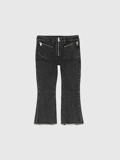 Diesel - D-EARLIE-J, Schwarz - Jeans - Image 1