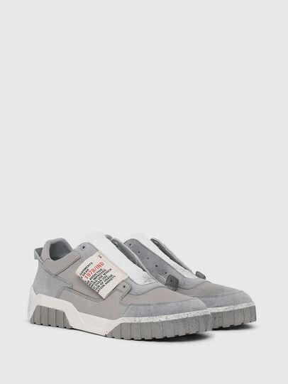 Diesel - S-LE RUA ON, Grau - Sneakers - Image 2