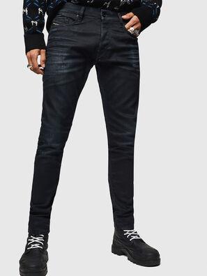 Tepphar 069GS, Dunkelblau - Jeans