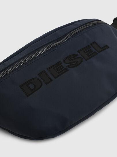 Diesel - FELTRE, Blau - Gürteltaschen - Image 4