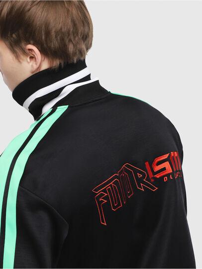 Diesel - S-HISOKA,  - Sweatshirts - Image 3