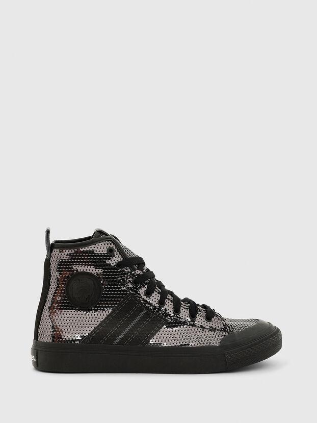S-ASTICO MC W, Schwarz - Sneakers