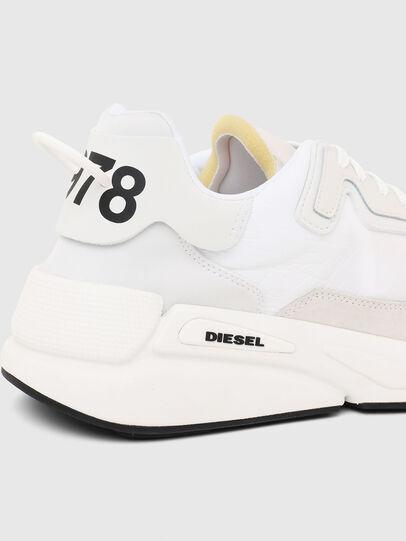 Diesel - S-SERENDIPITY LC, Weiß - Sneakers - Image 4