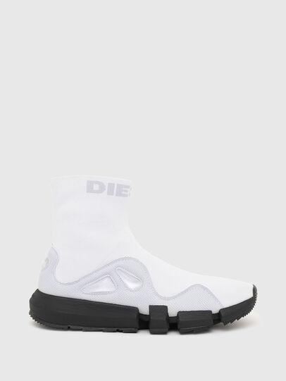 Diesel - H-PADOLA HSB, Weiß - Sneakers - Image 1