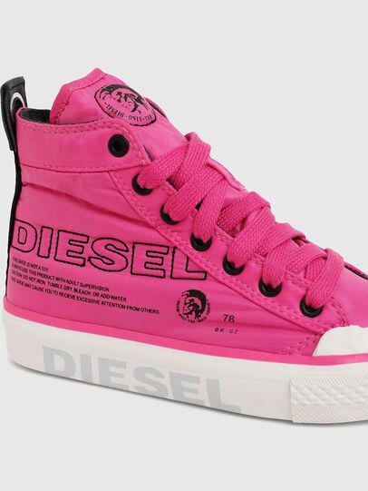 Diesel - SN MID 07 MC LOGO CH,  - Schuhe - Image 4