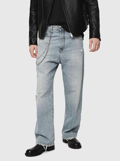 Diesel - D-Vided 080AF,  - Jeans - Image 1