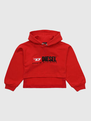 SDINIEA, Rot - Sweatshirts