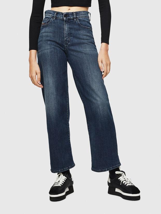 Widee 0092H, Dunkelblau - Jeans