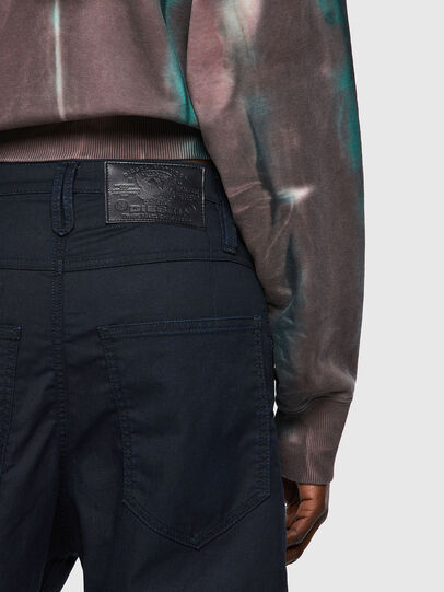 Diesel - D-Plata JoggJeans® 069WK, Dunkelblau - Jeans - Image 4