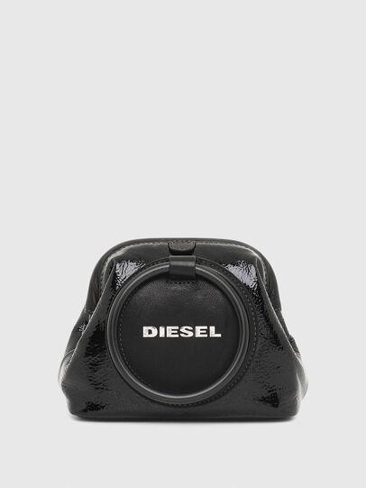 Diesel - CUTYE, Schwarz - Schultertaschen - Image 1