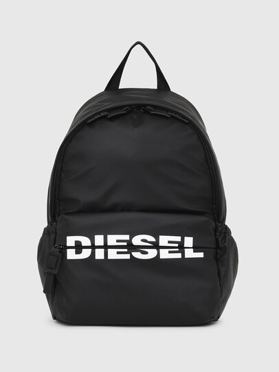 Diesel - F-BOLD BACK II, Schwarz - Rucksäcke - Image 1