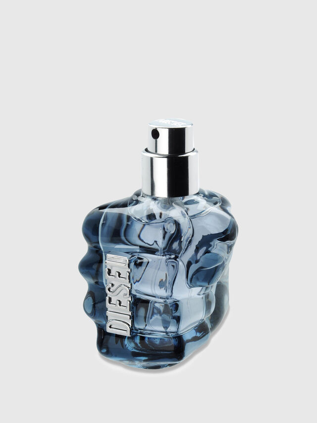 Diesel - ONLY THE BRAVE 50ML, Hellblau - Only The Brave - Image 2