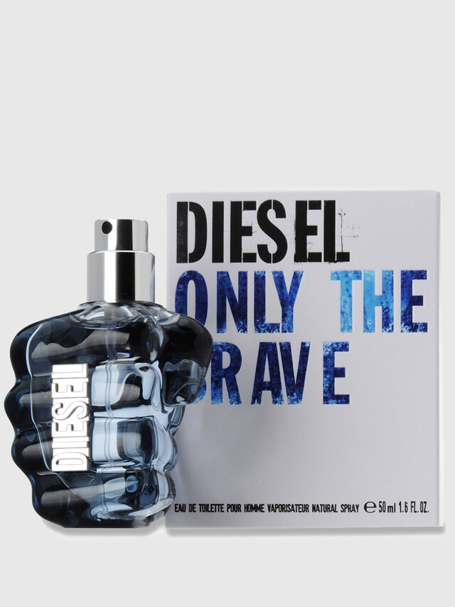 Diesel ONLY THE BRAVE 50ML, Hellblau - Only The Brave - Image 1