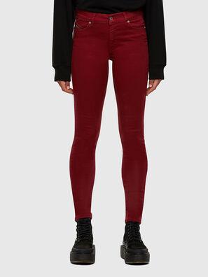 D-Roisin 0096H, Rot - Jeans