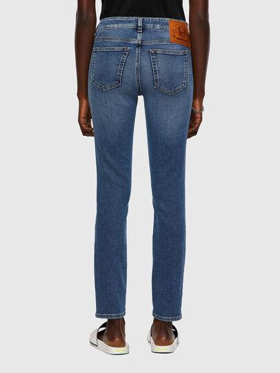 Diesel - D-Ollies JoggJeans® 069XA, Mittelblau - Jeans - Image 2
