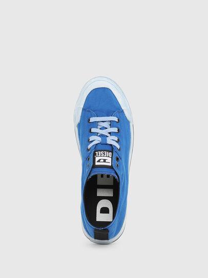 Diesel - S-ASTICO LOW CUT, Blau - Sneakers - Image 5