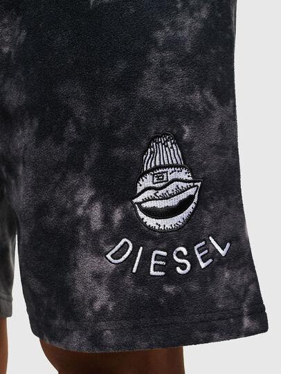 Diesel - UMLB-TYDEPAN, Schwarz - Hosen - Image 3