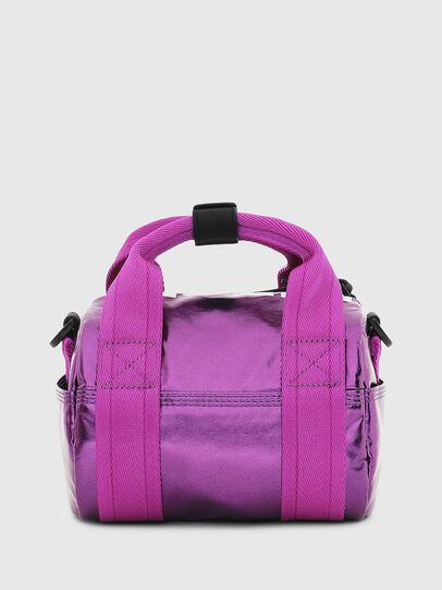 Diesel - F-BOLD MINI, Lila - Satchel Bags und Handtaschen - Image 2
