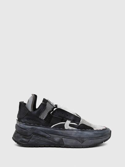 Diesel - S-BRENTHA DEC, Schwarz - Sneakers - Image 1