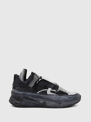 S-BRENTHA DEC, Schwarz - Sneakers