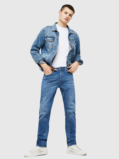 Diesel - Buster 083AX,  - Jeans - Image 6