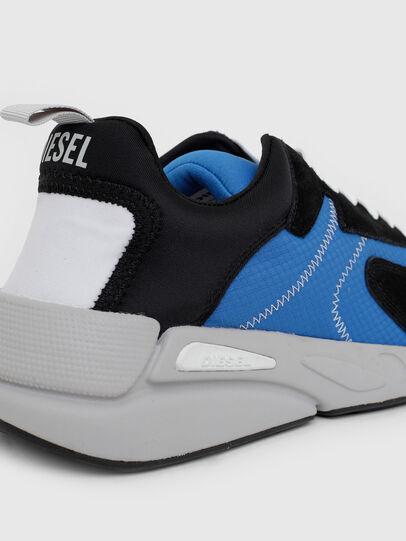 Diesel - S-SERENDIPITY LOW CU, Schwarz/Blau - Sneakers - Image 4