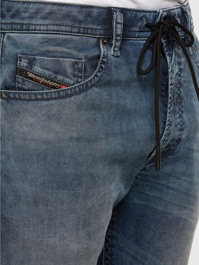 Diesel - Thommer JoggJeans® 069NZ, Mittelblau - Jeans - Image 3