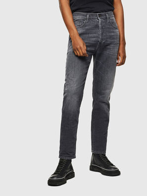 D-Eetar 0095I, Schwarz/Dunkelgrau - Jeans