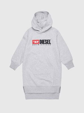 DILSEC, Grau - Kleider