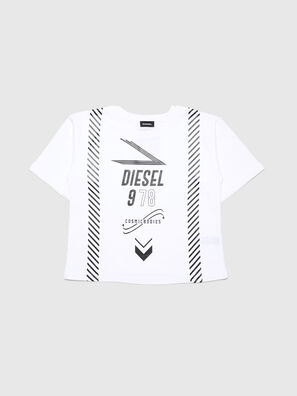 TJTITA, Weiß - T-Shirts und Tops