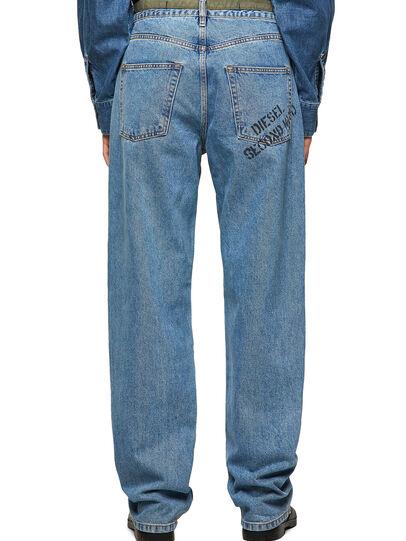 Diesel - DxD-P3 0CBBI, Hellblau - Jeans - Image 2
