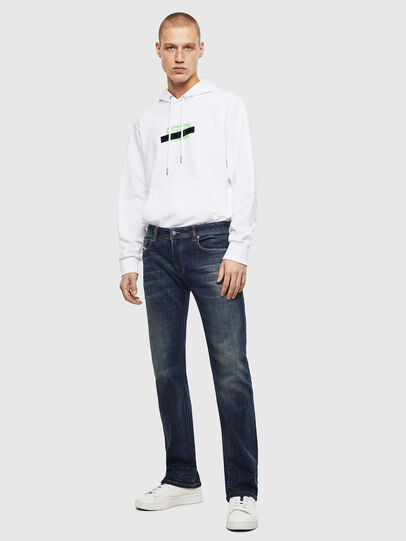 Diesel - Zatiny 0096U,  - Jeans - Image 6