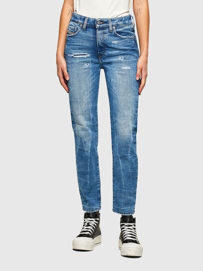 Diesel - D-Joy 009MV, Hellblau - Jeans - Image 1