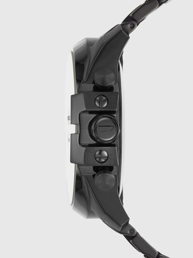 Diesel - DT1011, Schwarz - Smartwatches - Image 4