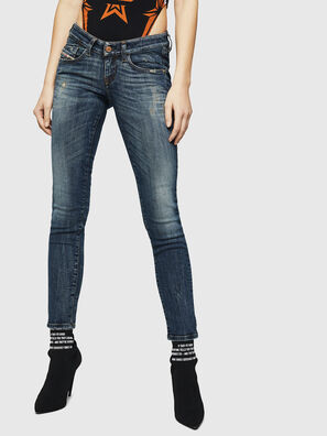 D-Ramy 069GC, Dunkelblau - Jeans